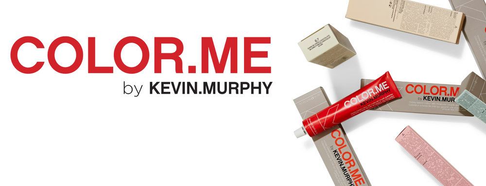 Color Me - Kevin Murphy