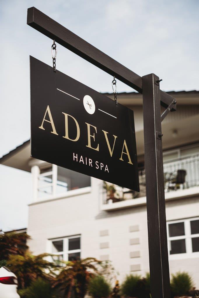 Adeva Hair Spa Home Salon